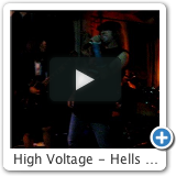 High Voltage - Hells Bells