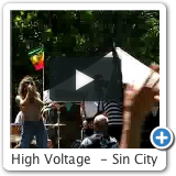 High Voltage  - Sin City